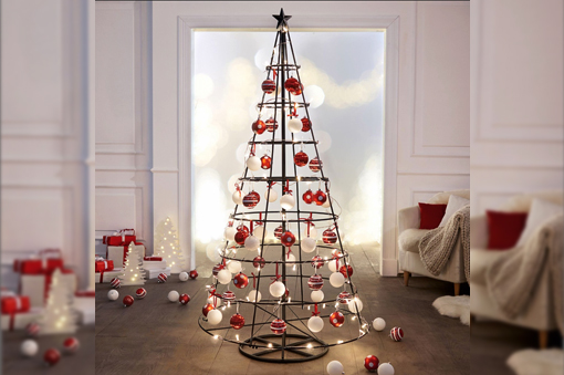 Arbol de Navidad para interior