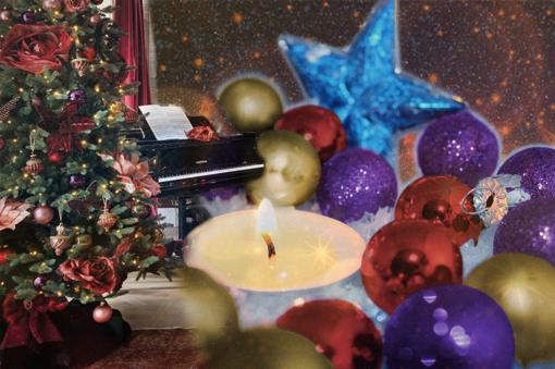 decoracion Navidad Art Deco