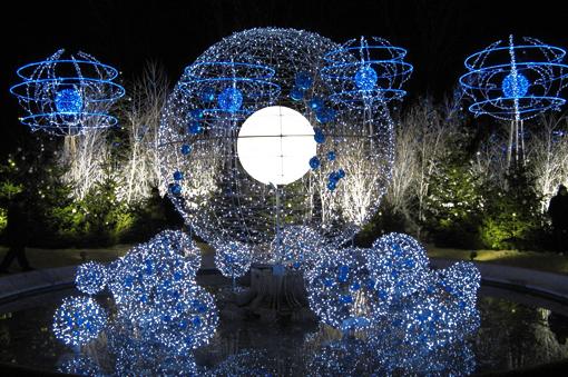 decoracion Navidad Nordica