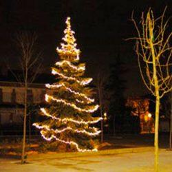 Árbol de Navidad LED